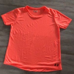 Under Armor Heat Gear shirt